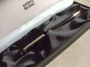 MONTBLANC MEISTERSTUCK PIX--SFERA--PERFETTA--COME NUOVA--BOX--