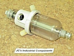 "ARO  pneumatic lubricator    26241    1/2""  npt   150 psi"