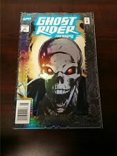 1994 MARVEL COMICS GHOST RIDER 2099 #1 FOIL EDITION VF- FLAT RATE SHIPPING