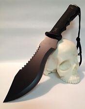 jungle survival knife