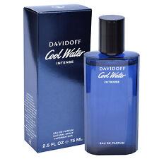 Davidoff Cool Water Intense Eau de Parfum 75 ml Herren Parfüm EDP Duft Spray