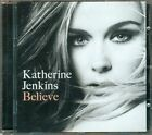 Katherine Jenkins - Believe Cd Perfetto