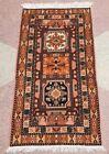COLLECTORS'Superb Fine Quality Kazak Carpet fine Quality Caucasian Daghestan Rug