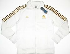 Olympique Marseille 2011-12 Adidas women's track top jacket not shirt maillot