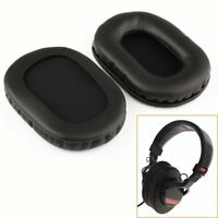 US PU Leather Replacement Earpads Ear Pads For SONY MDR-7506 MDR-V6 MDR-CD 900ST