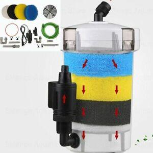 Sunsun Hw 602B To 603B Aquarium Parts External Canister Filter Replacement New