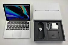 """Apple MacBook Pro Retina 13,3"""" i5 2,6 Ghz 256 GB SSD 8 GB SILBER 2014 MGX82D/A"""