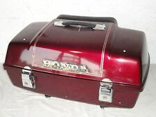 1980 Honda Goldwing GL 1100 Rear Saddlebag Luggage Trunk 9326