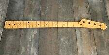 "Fender USA LIC Precision Bass collo 10"" finitura NITRO RAGGIO Allparts tbmo 51 - 57"