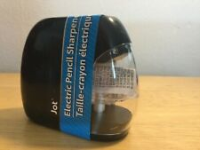Not Electric Pencil Sharpener Nwt