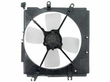 For 1990-1994 Mazda Protege Auxiliary Fan Assembly Dorman 76627HR 1991 1992 1993