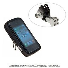 Porta Cellulare IPHONE Bici CORDURA/PHONE BAG CORDURA
