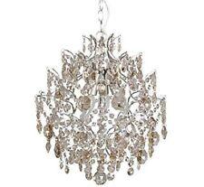 John Lewis Crystal Modern Ceiling Lights & Chandeliers