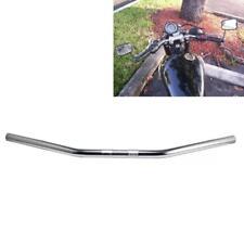 Chrome 1'' Drag Bar Handlebar For Kawasaki Vulcan VN 1500 1600 1700 800 900 2000