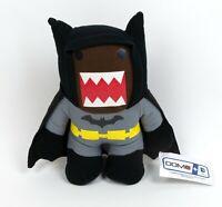 "Domo Batman Plush 10"" License 2 Play DC Comics 2014 Stuffed Animal Toy"