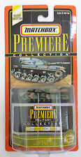 Matchbox Military Collection Abrams A1M1 Tank