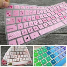 """Laptop Keyboard Protector Skin Cover for HP Pavilion x360 14"""" CD Series"""