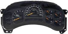 Instrument Cluster Dorman 599-300 Reman