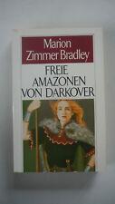 Marion Zimmer Bradley - Freie Amazonen von Darkover
