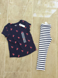 New  OLD NAVY girls adorable LOT OF 2 brand new  Size 4
