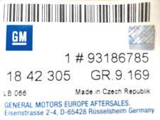 GM 93186785 KLIMAGERAT Klima Klimaanlage Opel Vectra Signum 1842305 aircondition