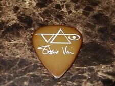 Steve Vai Rare Authentic Ibanez Japan Guitar Pick Generation Axe Tour Issue 2016