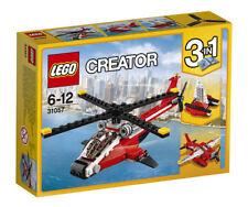 Lego Creator 3 in 1 Air Blazer (31057)