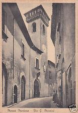 Massa Martana Via G.Mazzini f.g.