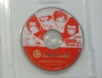 Nintendo GameCube Naruto Gekitou Ninja Taisen 2 Japan NGC Game US seller