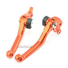 For KTM 65SX 2004-2013/SX 85 03-13/105SX 2004-2011 Pivot Brake Clutch Levers