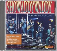 Showaddywaddy Under the moon of love (14 tracks, 1993) [CD]