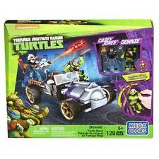 Teenage Mutant Ninja Turtles Mega Bloks Building Toys