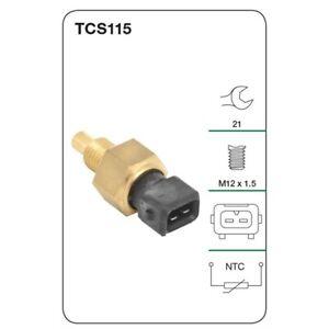 Tridon Coolant sensor TCS115 fits Volvo S40 1.8 (VS) 85kw, 1.8 (VS) 90kw, 1.9...