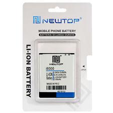 Batteria SAMSUNG compatibile EB-L1G6LLUC per Galaxy S3 i9300 SIII 2100mAh newtop