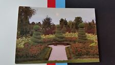 Cullen Gardens Miniature Village Whitby Ontario, Ont  Canada Postcard post card