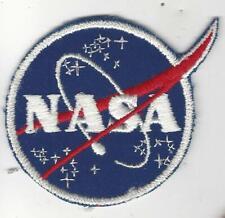 Original NASA patch, ca. 1964-68, Great example...Astronauts/ Technicians.
