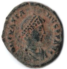 ANCIENT ROMAN COIN - GRATIAN I. 359-383AD - VOT XX MVLT XXXX   #K182