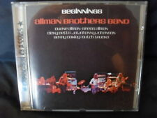The Allman Brothers Band – Beginnings