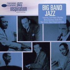 VARIOUS ARTISTS - JAZZ INSPIRATION: BIG BAND JAZZ NEW CD