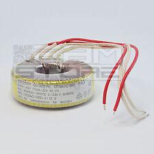 Trasformatore toroidale 40VA 12V - ART. GN01