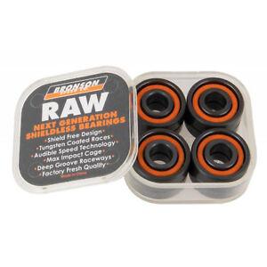 Bronson Speed Co. RAW Bearings