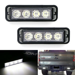 20W Mini LED Light Bar Backup/Reverse or Driving Lights For Truck Jeep Off-Road