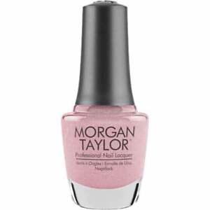 Morgan Taylor Nail Polish Lacquer Enamel Follow The Petals 15ml