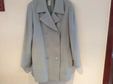 Marks and Spencer Woolen Tall Coats & Jackets for Women