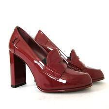 S-2398153 New Yves Saint Laurent Vernice High heel Shoe Size US 5.5 /marked 35.5