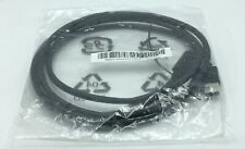 HP 6-Foot USB 3.1 Type C Male to Type A Male Cable 914121-003 389G1758Q (New)
