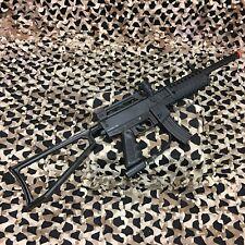 *USED* Spyder MR4 Semi-Auto .68 Caliber Paintball Marker - Black