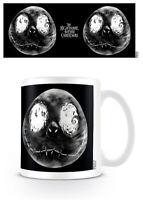 Nightmare Before Christmas Jack Face Coffee Mug Tea Cup - Gift Boxed