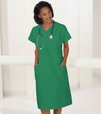 One Scrub dress Only Green Jade Only Medium