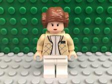 LEGO Star Wars Minifig Minifigure sw113 Princess Leia 4504 6212 RARE!